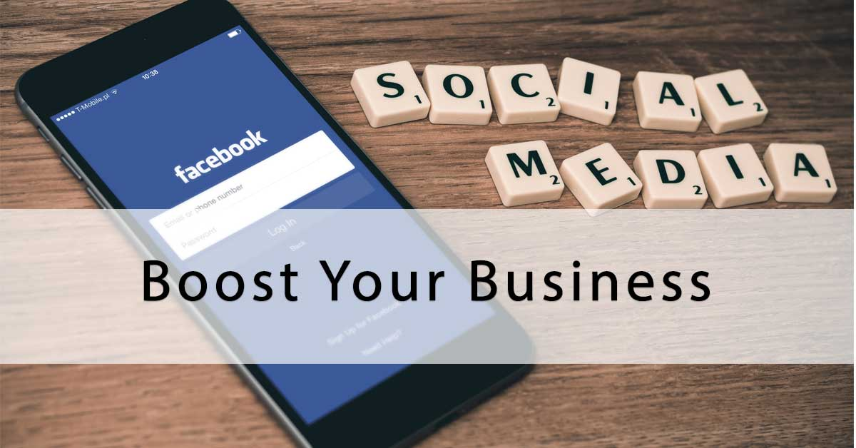 How Can Social Media BOOST Your Business?