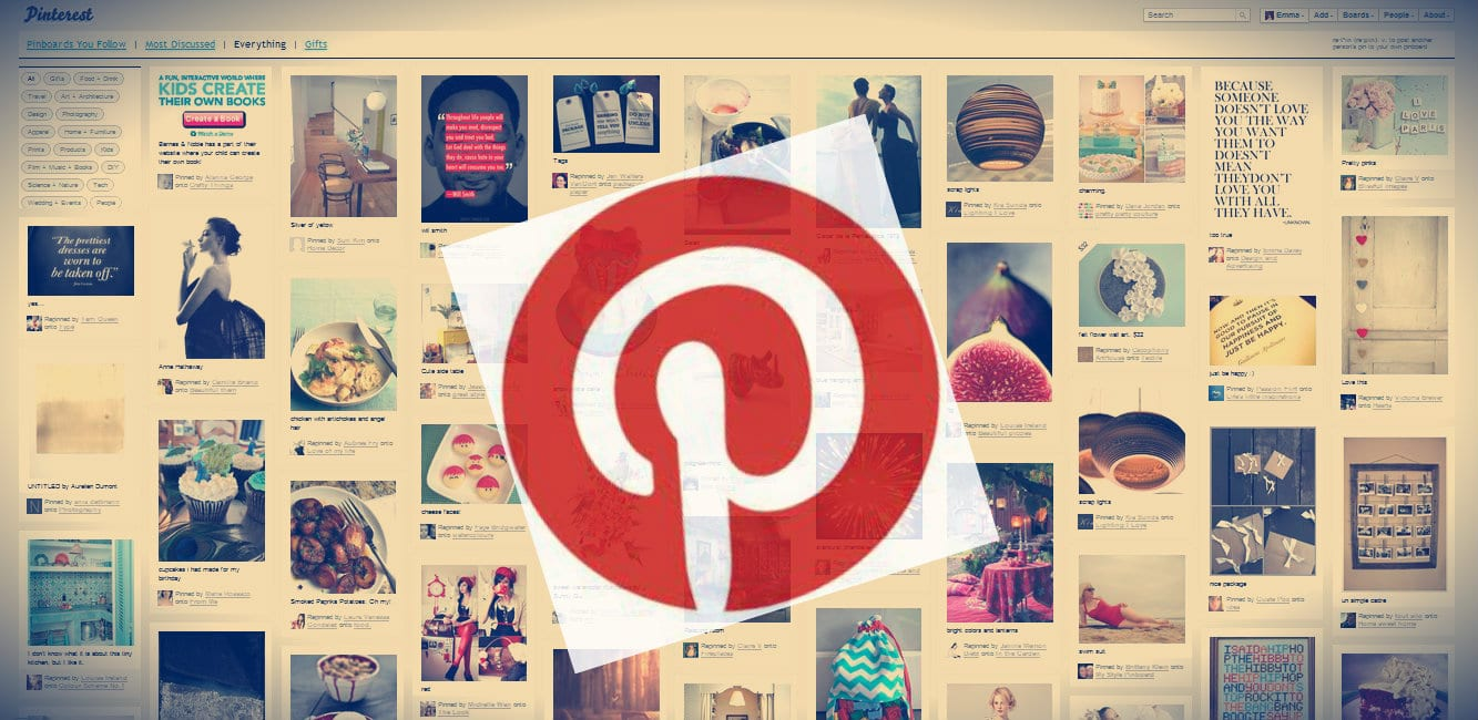 How Your Business Can Use Pinterest